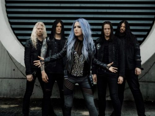 "ARCH ENEMY: – ANNOUNCE ""1996 – 2017"" DELUXE VINYL BOX SET!"