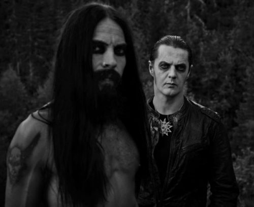 SATYRICON adds GOATWHORE for their upcoming U.S. tour