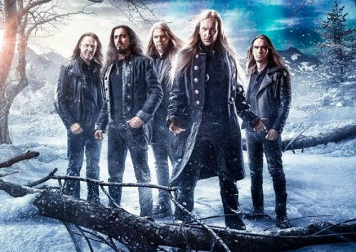 "WINTERSUN Announce Support Act For EU ""By Request"" Shows!"