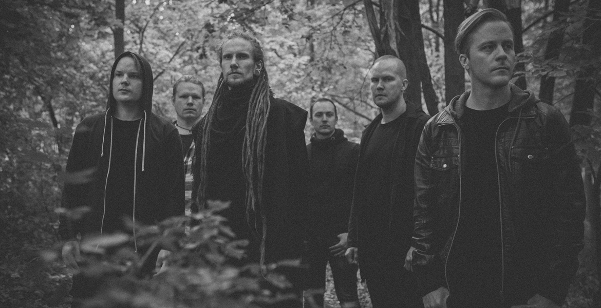 HANGING GARDEN-Release New Single, New Album Details, Welcome Riikka Hatakka To Band