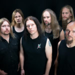 """OMNIUM GATHERUM releases new single and video """"Refining Fire"""""""