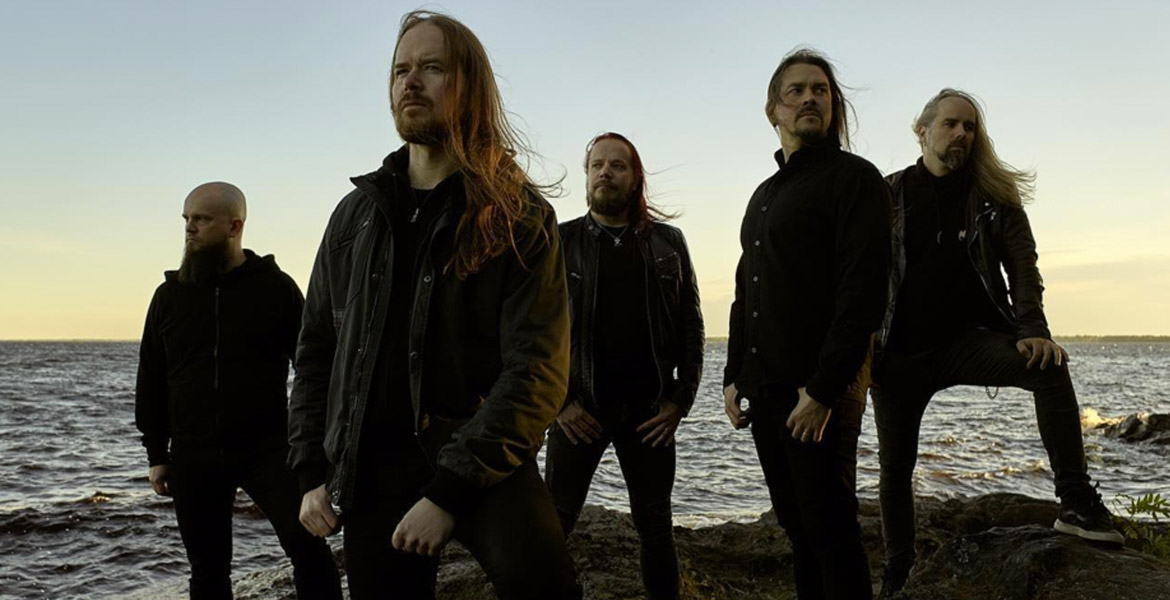 INSOMNIUM – 'Heart Like a Grave' Album Review