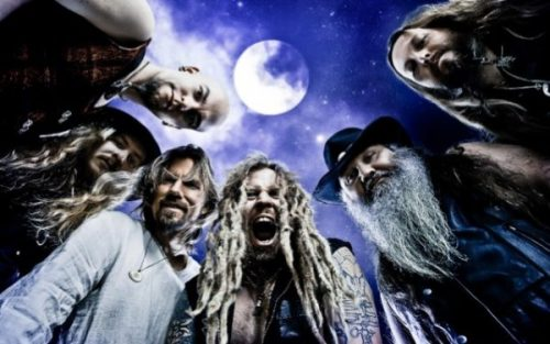 KORPIKLAANI – begin recording new album, trailer online!