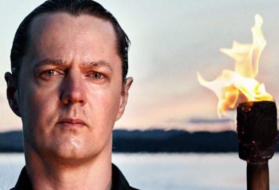 Satyricon frontman Satyr presents Deep Calleth Upon Deep album
