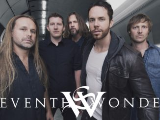 Seventh Wonder - band