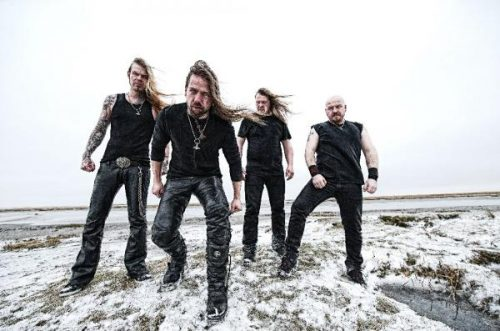 Týr Reveals North American Dates