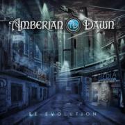 Amberian Dawn - Re-Evolution