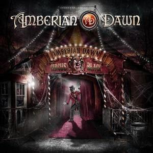 Amberian Dawn - Circus Black
