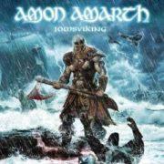Amon Amarth - Jomsviking
