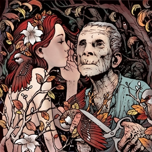 Amoral - Fallen Leaves & Dead Sparrows