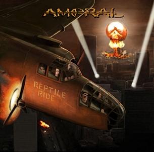 Amoral - Reptile Ride