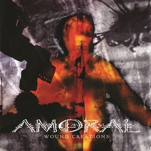 Amoral - Wound Creations