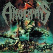 Amorphis - The Karelian Isthmus
