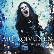 Ari Koivunen - Fuel for the Fire