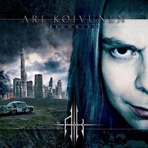 Ari Koivunen - Becoming