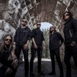 "BLOODRED HOURGLASS announce fourth album ""Godsend"""