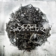 Scar Symmetry-Dark Matter Dimensions