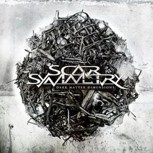 Scar Symmetry-Dark Matter Dimensions