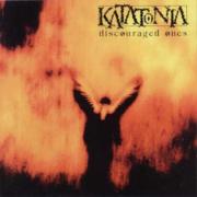 Katatonia-Discouraged Ones