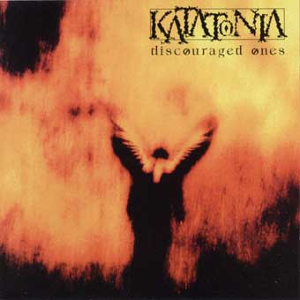 Katatonia-Discouraged Ones