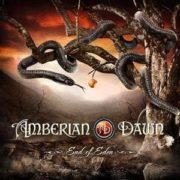 Amberian Dawn - End of Eden