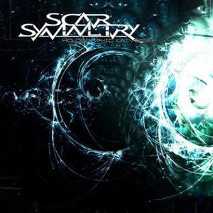 Scar Symmetry-Holographic Universe