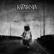 Katatonia-Viva Emptiness
