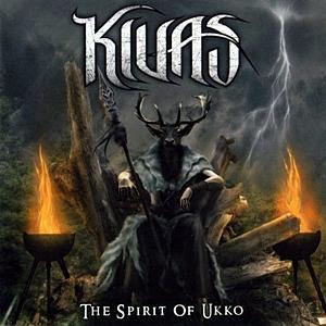 Kiuas - The Spirit of Ukko