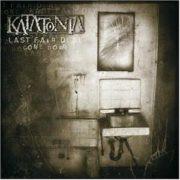 Katatonia-Last Fair Deal Gone Down