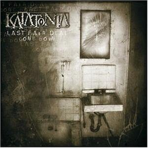 Katatonia-Last Fair Deal Gone Down
