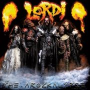 Lordi - The Arockalypse