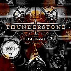 Thunderstone - Evolution 4 0
