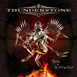 Thunderstone - Tools Of Destruction