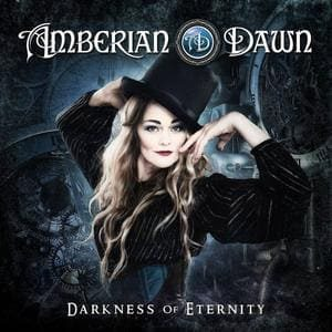 Amberian Dawn - Darkness of Eternity