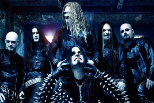 DIMMU BORGIR: Classic Albums To Be Re Released On Vinyl