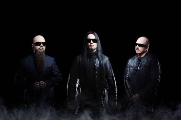 "DIMMU BORGIR – New album titled ""Eonian"" artwork available"