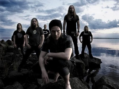 OMNIUM GATHERUM-Announce New Album Title and Release Date