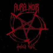 Aura Noir-Hades Rise