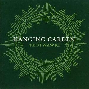 Hanging Garden-TEOTWAWKI