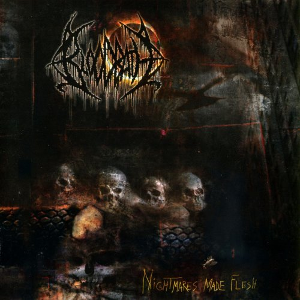 Bloodbath-Nightmares Made Flesh