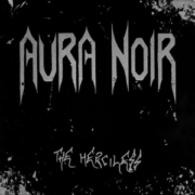Aura Noir-The Merciless