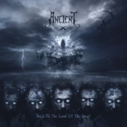 Ancient-Back to the Land of the Dead
