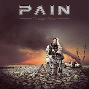 Pain-Coming Home