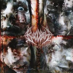 Bloodbath-Resurrection Through Carnage