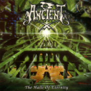 Ancient-The Halls of Eternity