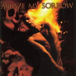 Ablaze My Sorrow-The Plague