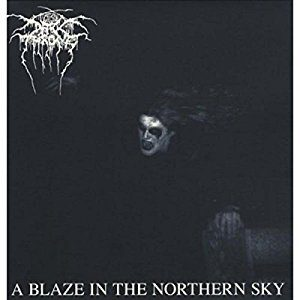 Darkthrone - A Blaze in the Northern Sky