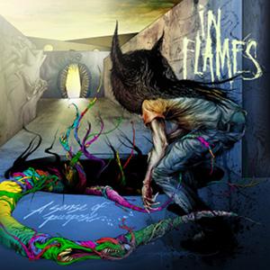In Flames - A Sense of Purpose