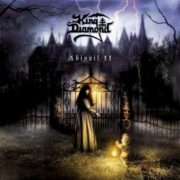 King Diamond - Abigail II The Revenge