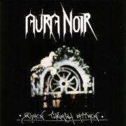 Aura Noir-Black Thrash Attack